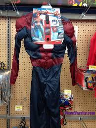 Halloween Costumes Walmart Kids Marvel U0027s Halloween Costumes Walmart Lacking