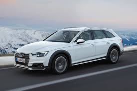 used audi station wagon 2017 audi a4 allroad pricing for sale edmunds