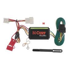 curt manufacturing curt custom wiring harness 56158