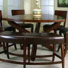 counter height dining table with bench high dining table with bench nikejordan22 com