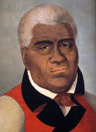 King Kamehameha Flag Kamehameha The Great 1795 1819