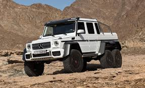 mercedes 6x6 truck mercedes g63 amg 6x6 pictures photo gallery car and driver