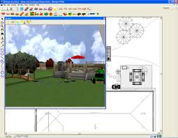 D Home Architect Landscape Design Deluxe  Free Download - 3d home architect design deluxe