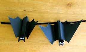 halloween bat crafts for kids phpearth