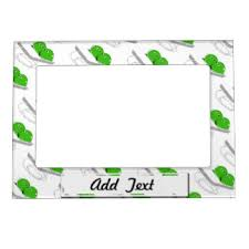 two peas in a pod picture frame friendship magnetic picture frames zazzle
