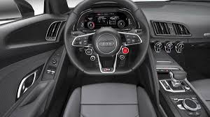 Audi R8 Black - 2017 audi r8 price horsepower and photo gallery