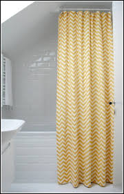 Yellow Striped Curtains Red And Yellow Striped Curtains Curtains Home Design Ideas