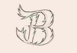 draw organic letters using illustrator u0027s pencil tool u2014 micah