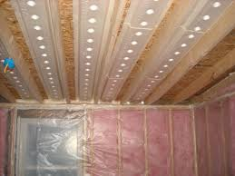 Insulation For Ceilings by Insulation In Vaulted Ceiling Help Please Insulation Diy