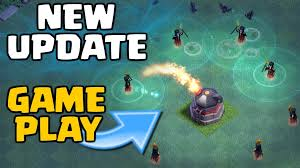 clash of clans update best 5 things we want next mobile updates