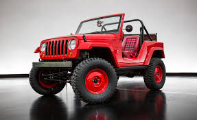 jeep jeep shortcut concept pictures photo gallery car and driver