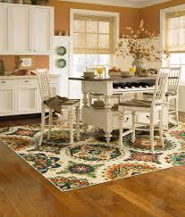 kitchen design home area rugs fabulous trendy fleur lis rugs kitchen border area rug