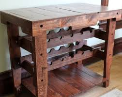 Jewelry Work Bench For Sale Pallet Furniture Etsy