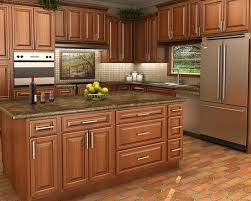 raised kitchen cabinets kithen design ideas stock home inserts doors liances lowest small