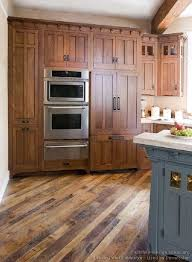 Best Arts  Crafts KITCHENS  Images On Pinterest - Style of kitchen cabinets