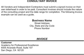 Sle Invoice For Independent Contractor by Invoice Template Germany Rabitah