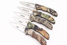 Buck Kitchen Knives by Buck 285cms Bantam Blw Camo Dlt Trading