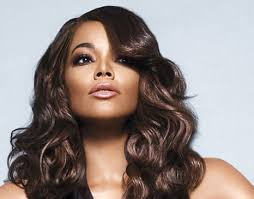 phaedra parks hair weave gabrielle union introduces her flawless hair care collection bossip