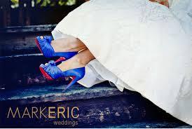 wedding shoes blue something blue wedding shoes bridal wear trendy magazine