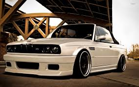bmw e30 stanced e30 m3 wallpapers group 72