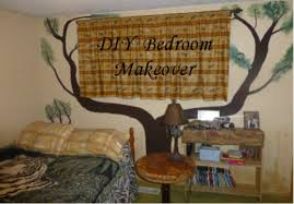 Diy Bedroom Makeovers - diy bedroom makeover cheap bedroom decorating ideas hubpages