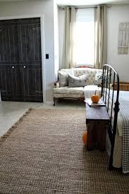 Rugs Ysa A Big Change In The Master Bedroom With Some Help From Rugs Usa