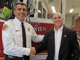 the one with all the thanksgivings fairview firefighter retires after 32 years in u0027best job you could