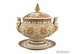 antique villeroy boch pottery porcelain price guide