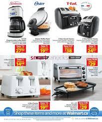 Walmart 4 Slice Toaster Ten Unbelievable Facts About Walmart Kitchen Appliances Walmart