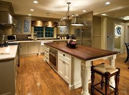 ideas for kitchen tables rustic modern kitchen ideas baytownkitchen com