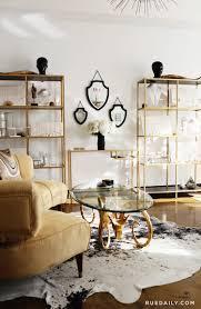 zoe home interior jewelry designer zoë chicco welcomes us into bright la studio