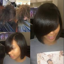 short pressed hairstyles how to achieve the perfect silk press voice of hair