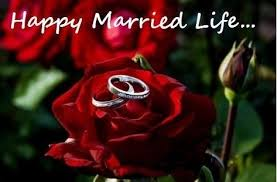 happy married wishes magic wish send greeting card online
