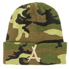 tha alumni clothing for sale 24k camo beanie gold alumni clothing