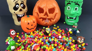 happy halloween funny pic happy halloween from funny pretend play kids toys huevos sorpresa