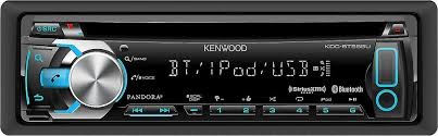 kenwood kdc bt555u cd receiver at crutchfield com