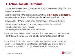 humanis si e social l sociale du groupe humanis ppt télécharger