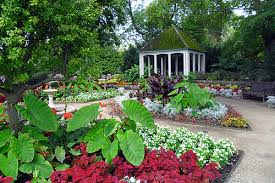 Whitnall Park Botanical Gardens Boerner Botanical Gardens Ceremony Flickr
