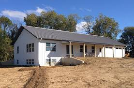 what are pole barn homes u0026 how can i build one