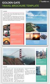 23 best free brochure templates images on pinterest brochures