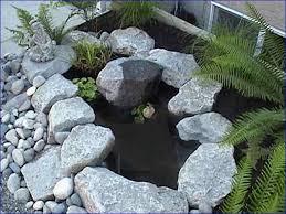 Backyard Fish Pond Ideas Small Garden Fish Pond Designs Home Design Ideas