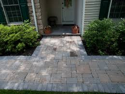 Stone Patio Designs Pictures by Natural Stone Ep Henry Paver Walkways Brick Patio Designs Paver