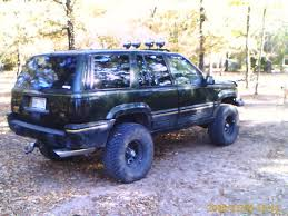 jeep grand 1995 limited chadwurm81 1995 jeep grand s photo gallery at cardomain
