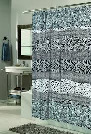 Leopard Curtains Carnation Home Fashions Inc