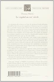 le capital au xxi siècle french edition thomas piketty