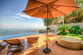 What Does El Patio Mean by Casa Caleta Luxury Retreats