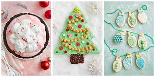 45 easy christmas desserts best recipes and ideas for christmas