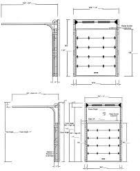Overhead Door Manual American Overhead Door Dock Frank Cold Storage Door Systems
