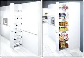 rangement coulissant meuble cuisine colonne de rangement cuisine meuble colonne pour cuisine a ikea