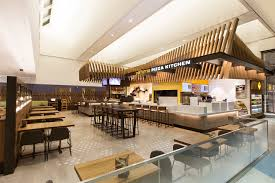 pizza kitchen design california pizza kitchen opens at lax terminal 1 offering travelers